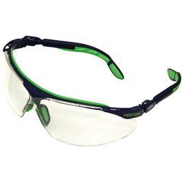 Glasses-Festool/Uvex, Gafas de protección - ZOOM_FAN_UVEXBRILLE_500119_P_01A